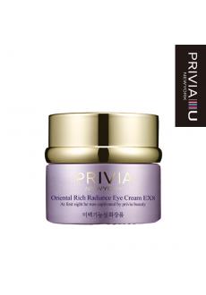 Крем для век Privia Oriental Rich Radiance Eye Cream EX8 (20 мл)