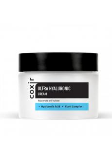 Крем гиалуроновый Coxir Ultra Hyaluronic Cream (50 мл)
